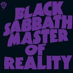 Master Of Reality (Deluxe Edition) (2CD)