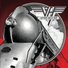 A Different Kind of Truth Deluxe Edition, CD+DVD Edition by Van Halen (2012) Audio CD