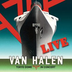 Tokyo Dome In Concert (2CD)